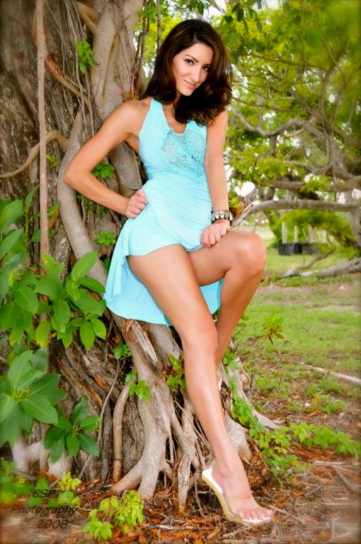 Key Biscayne, Miami, FL.  Jun 29, 2008 CSP Photography Deep Roots
