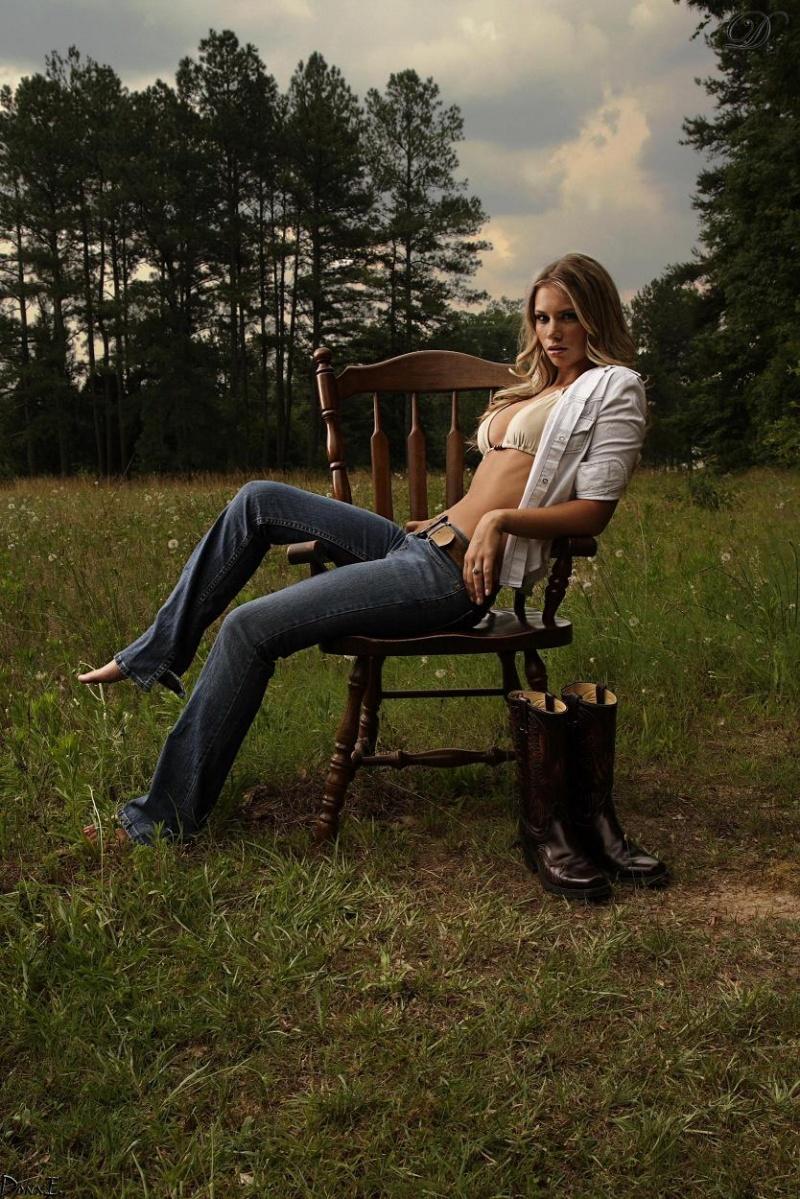 The Fields Jun 30, 2008 DonnE True Religion