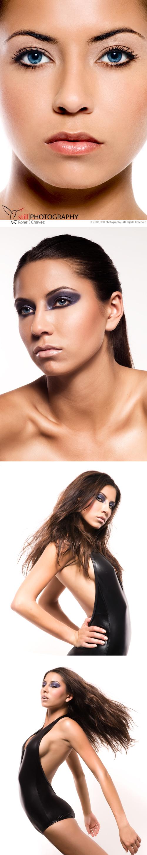 Studio Y Jun 30, 2008 Still Photography 2008, Roneil Chavez Model: Taylor; MUA & Hair: Staci N.