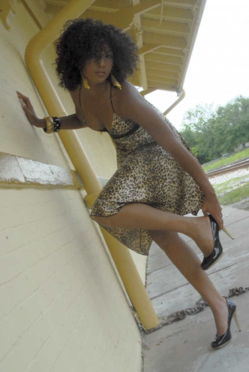 Female model photo shoot of LifeArt Photography and Sweetie S in Kissimmee, FL
