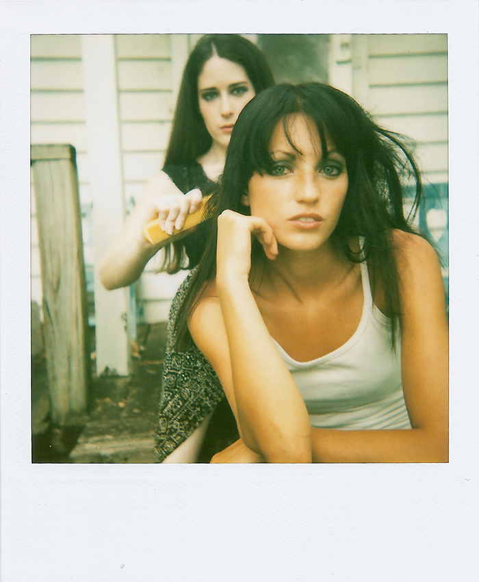 Jul 01, 2008 Jessa and Anna