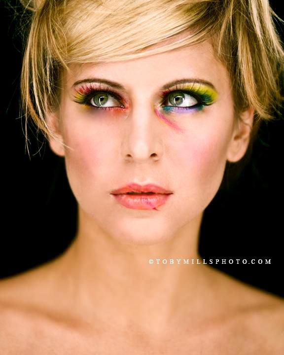 Jul 01, 2008 MUA: Melissa H&M Artistry