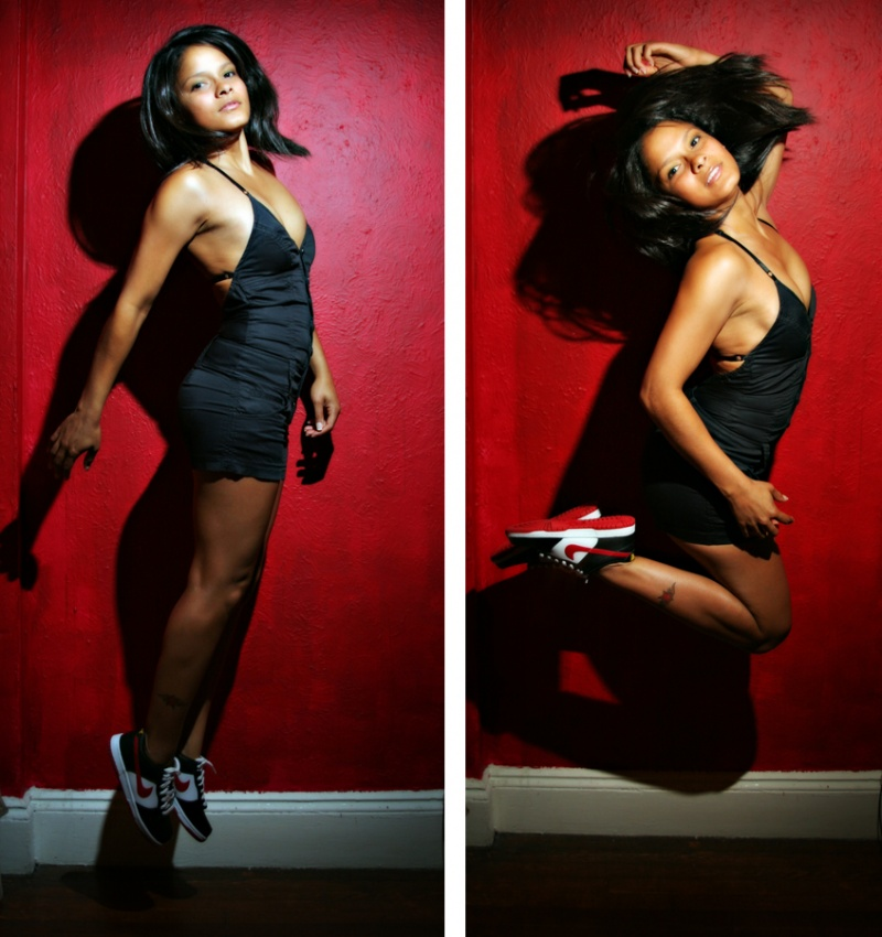 Female model photo shoot of Simply T by Ghostly in Boston