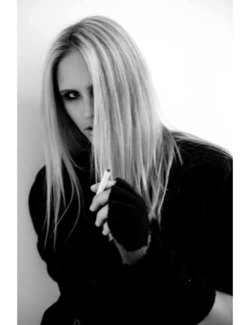 Female model photo shoot of Ems in New York