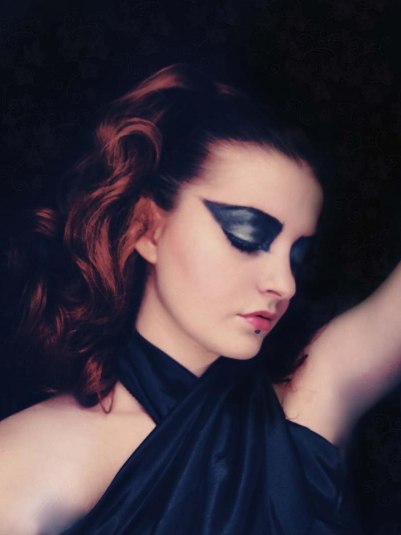 Jul 03, 2008 MUA,Model, & Photographer: Whisper