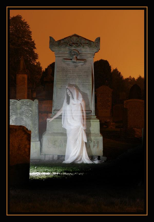 Scotland Jul 04, 2008 Fozzie Death becomes her