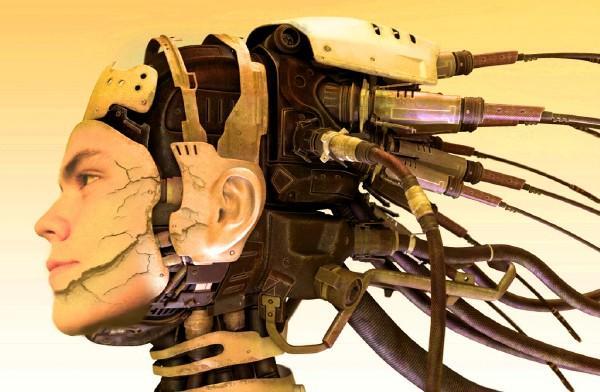 Jul 07, 2008 Juztin Lynn 2008 Robot (improved)