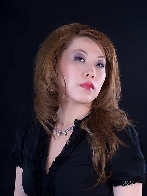 Female model photo shoot of Dawnelle84 in Ripon