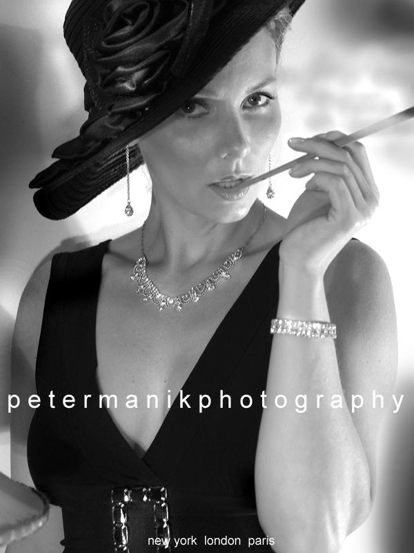 London 1942 Jul 07, 2008 Peter Manik Lady J.