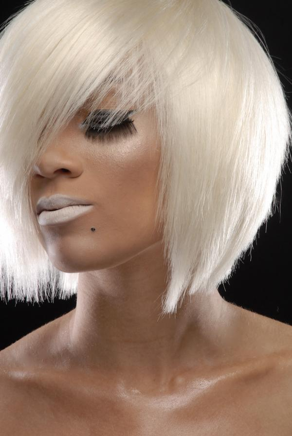 Philadelphia Jul 08, 2008 Photography By: Karim Muhammad Photography   Hair By: Konder   Make Up By: Darya Ice Queen