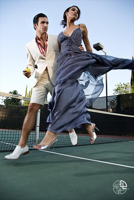 Jul 08, 2008 ©2008 Danny Luna Models: Tosh @ Wilhelmina  and Caitlin @ LA models         wardrobe: Tosh          Mua: Theresa        Hair: Ree     Assisted by Cindy Vela #24532