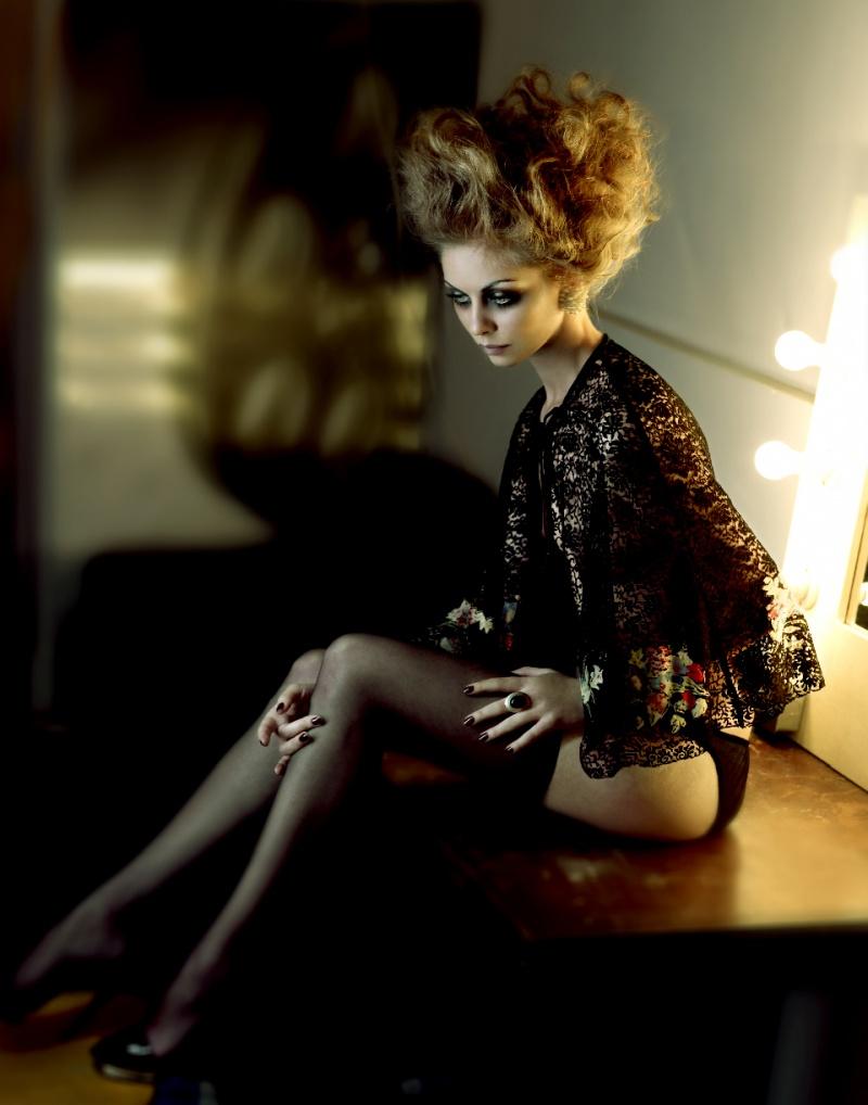 Female model photo shoot of SamChapman