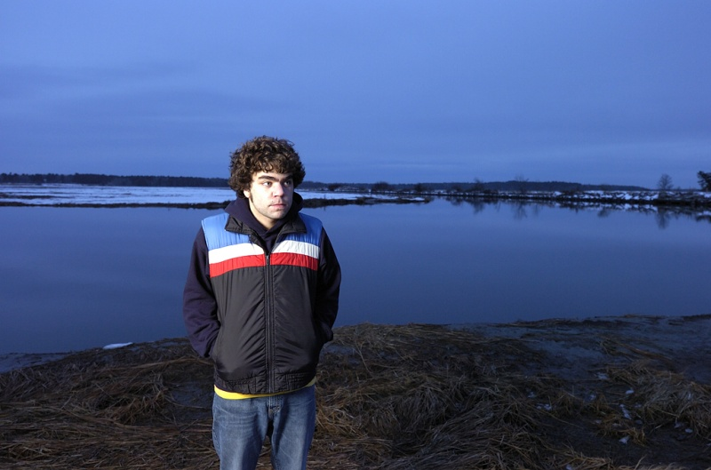 Male model photo shoot of Brandon McKenney in Scarborough, Maine