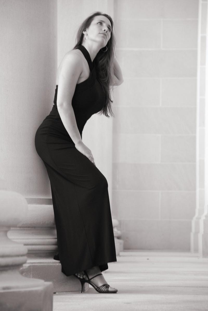 Female model photo shoot of Tonya Howard by Expressions in OKC
