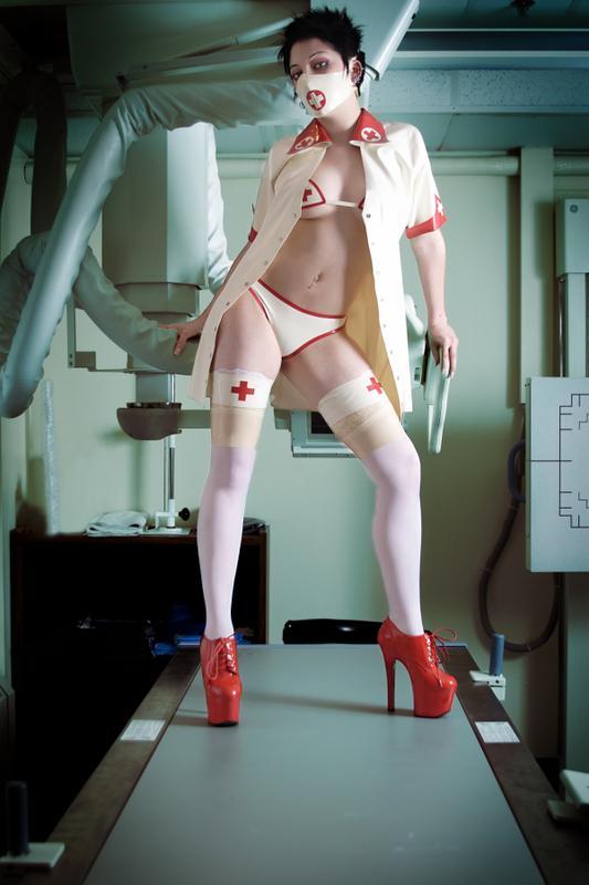 secret Jul 11, 2008 Mallorie R Nasrallah Naughty Nurse