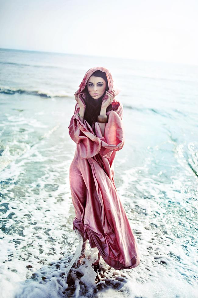 Female model photo shoot of DanielleAmber by Lara Jade