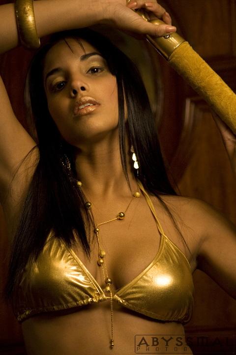 Jul 13, 2008 Model - Jasmine, Photo- Steve