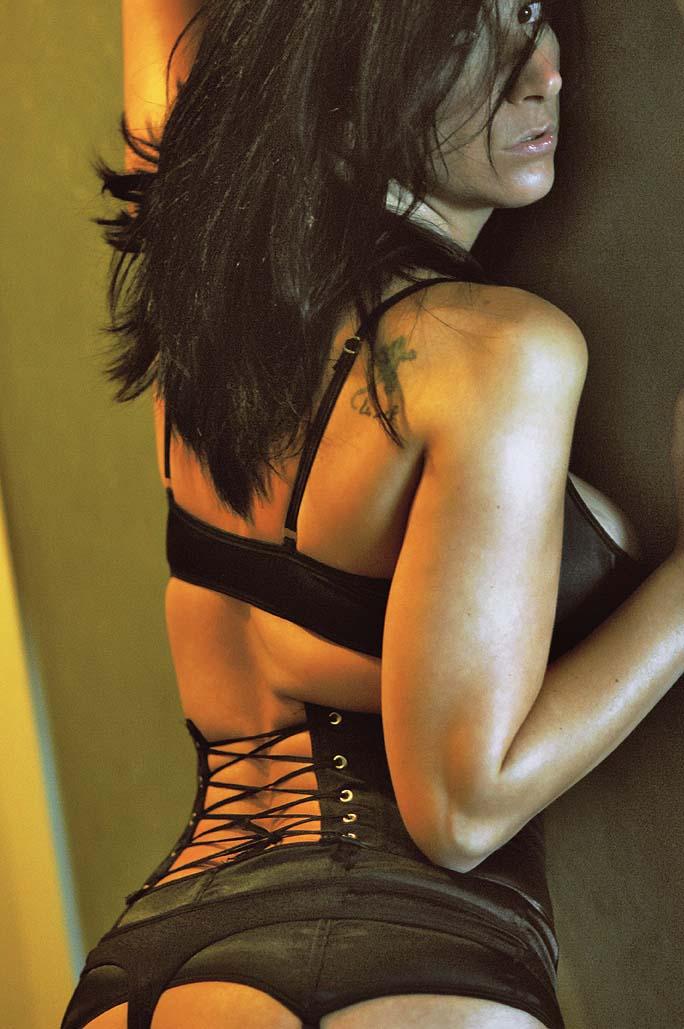 Female model photo shoot of Jamie Oneill in Los Angeles
