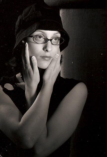 Female model photo shoot of Meris in Bedford, VA