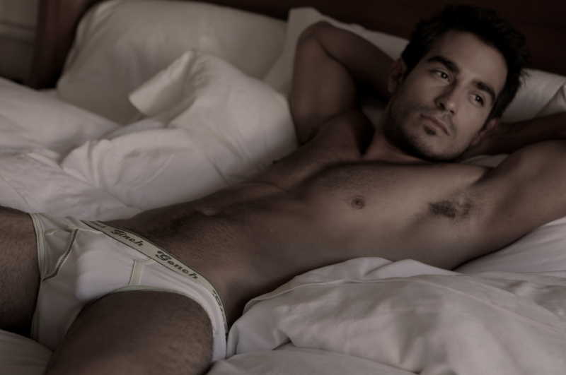 Male model photo shoot of GQGC by SantiagoPics