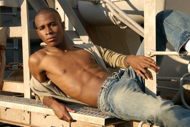 Male model photo shoot of Mc L by Jeremy G in New Jersey
