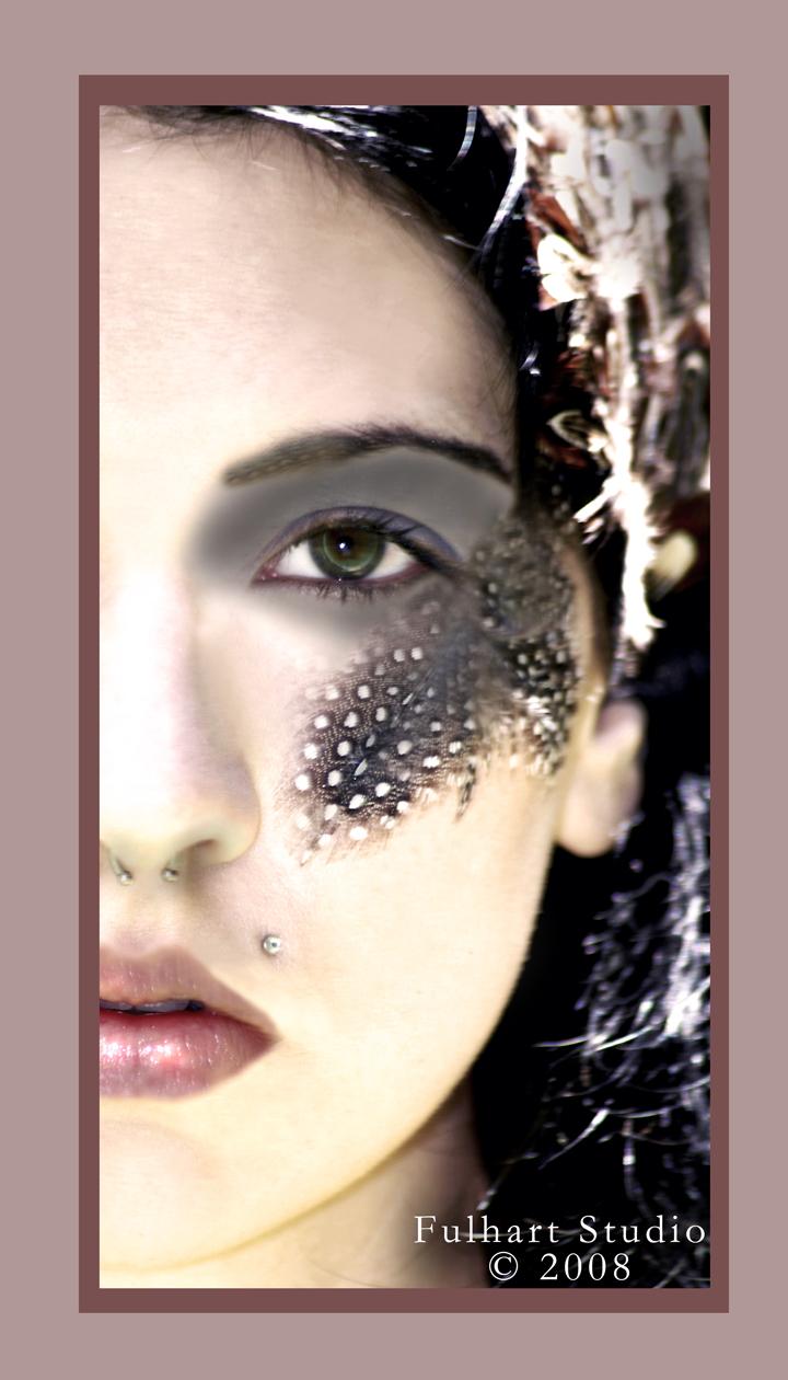 Jul 16, 2008 Fulhart Studio model - Natasha # 613243