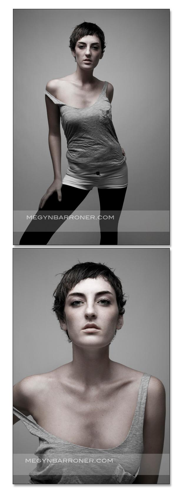 New Bedford, MA Jul 18, 2008 Megyn Barroner Model: Naomi