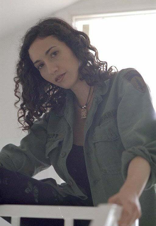 Female model photo shoot of Tara Ashleigh in Playa Del Rey, California