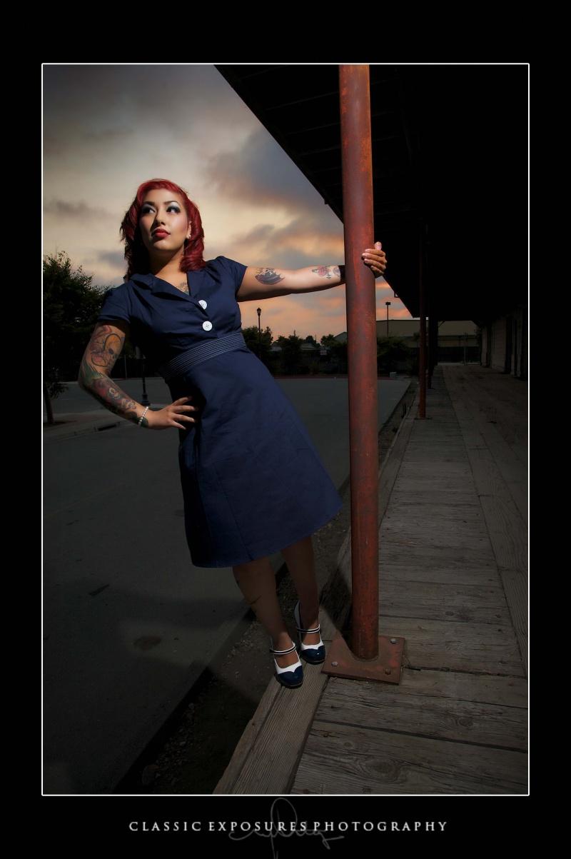 Jul 20, 2008 Manuel Ortega - Classic Exposures Photography