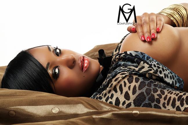 Female model photo shoot of ashleymorton2 in atlanta