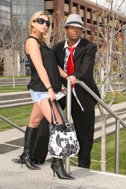 Male model photo shoot of The Man U R Photography in Detroit, Michigan...(Detroit Riverfront)