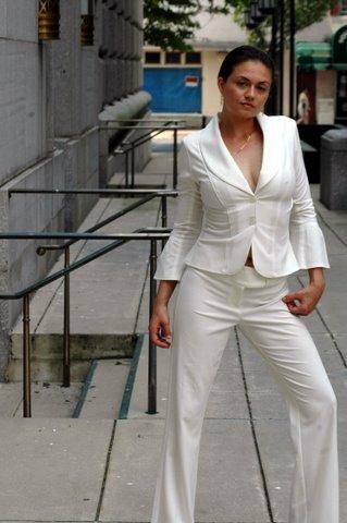 Reading PA Jul 21, 2008 Freelance Model