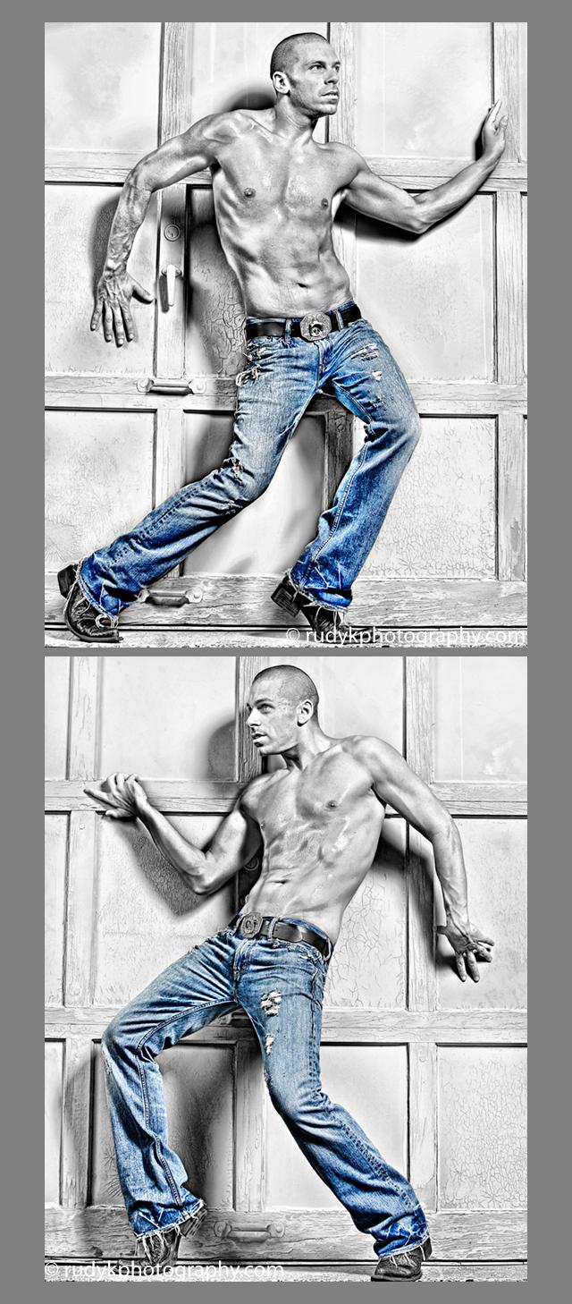 Male model photo shoot of Tony Gibble by rudy k in Washington DC