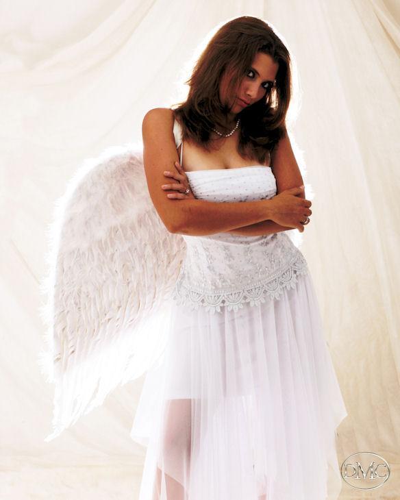 Jul 21, 2008 DMC 2008 Angel with Attitude