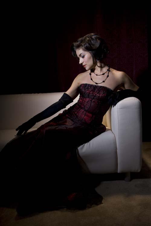 Female model photo shoot of Danette  by Brett Munoz