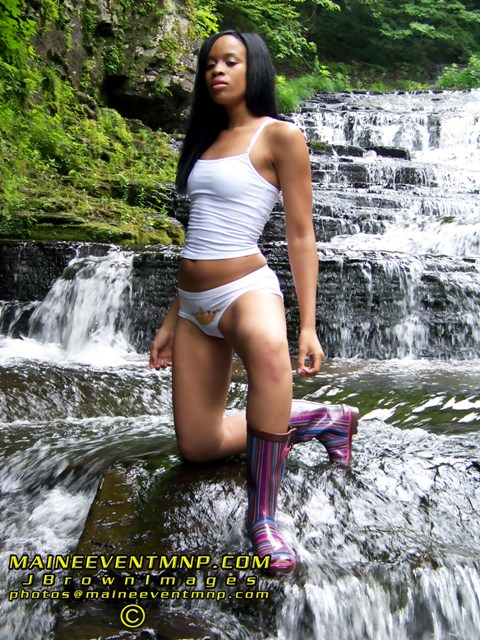 Male and Female model photo shoot of MaineEventLive and Kortni Paige in Albany, NY