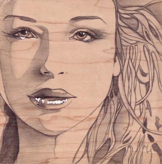 Jul 23, 2008 Artwork by Kelly Howlett