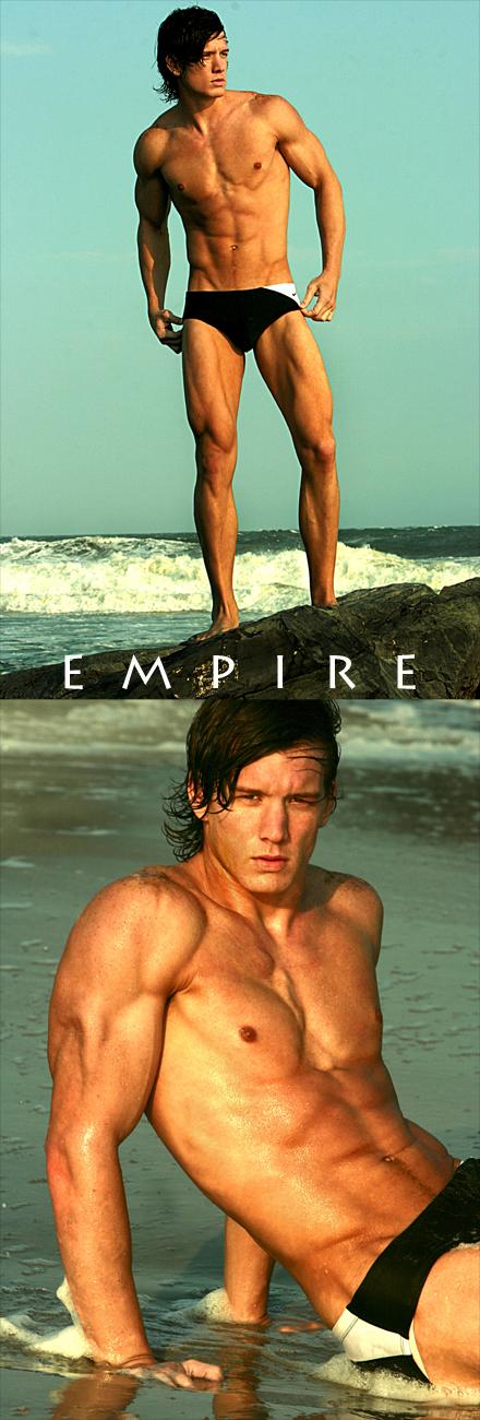 Empire Studios Jul 24, 2008 Long Island Josh