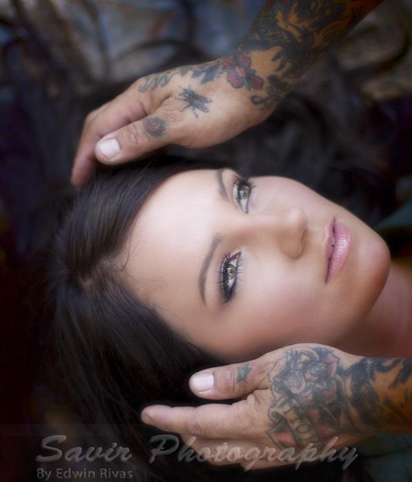 Female model photo shoot of ChelseyHill by Savir  Photography in Sacramento