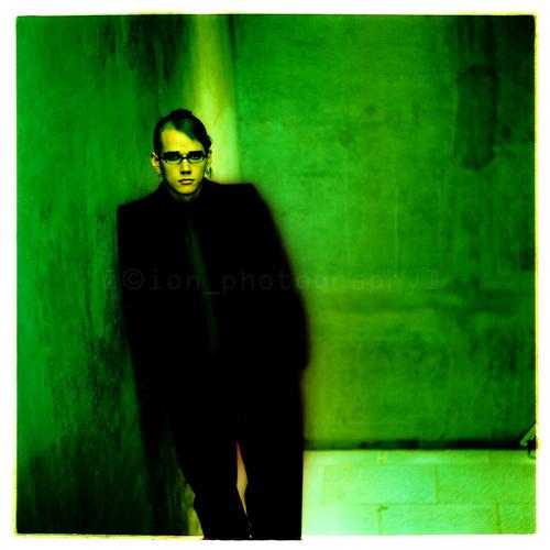 Jul 24, 2008 ©Elyssa Iona Exit : Green Begin [05]