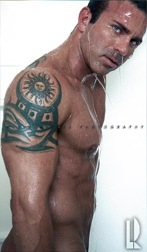 Jul 24, 2008 Luis Rafael Shower anyone?