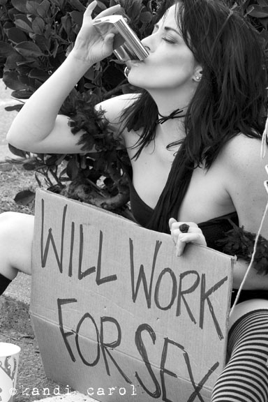 San Francisco, CA Jul 24, 2008 Kandi Carol, 2006 lil crack whore