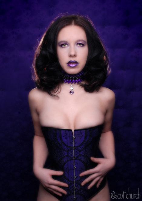 Jul 25, 2008 Purple