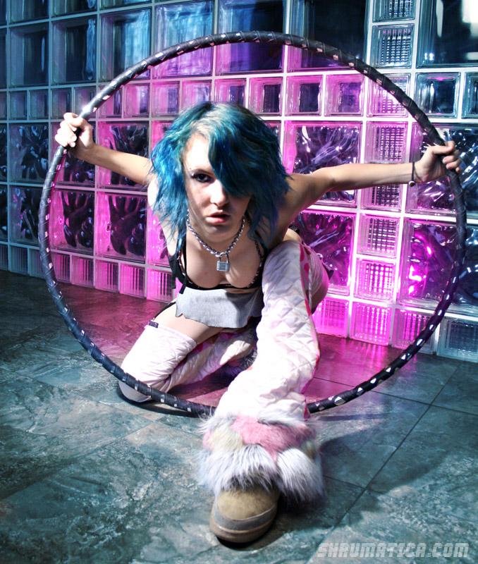 5th Avenue Event Center, Central Phoenix Arizona Jul 26, 2008 Shrumatica.com Jessica Nicks Photoshoot
