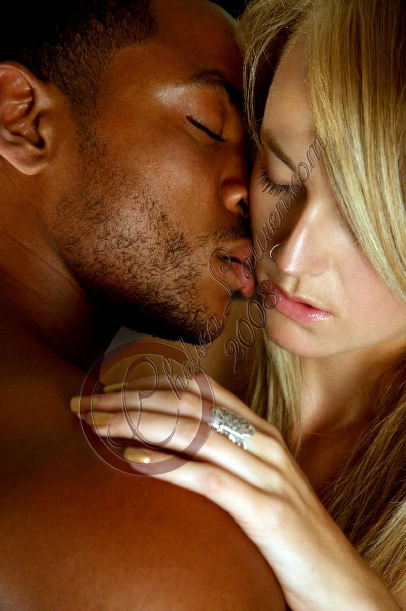 interracial couples models