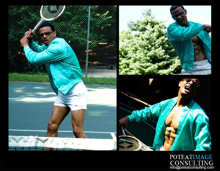 Washington, DC Jul 27, 2008 Tennis Player