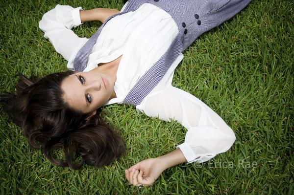 Female model photo shoot of Bliss Kelley