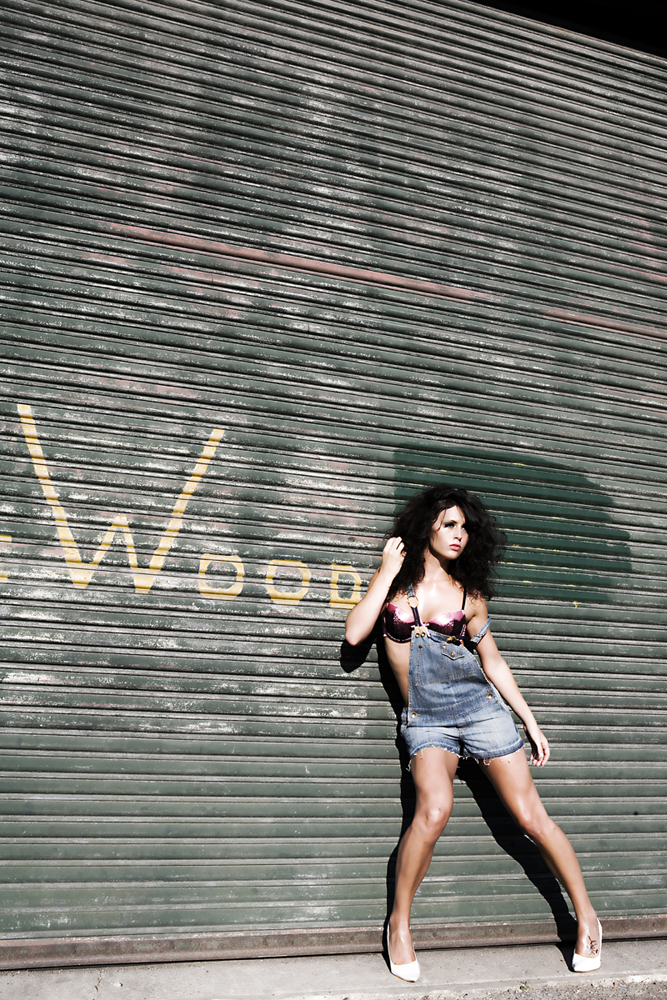 Jul 27, 2008 Dawn Roscoe shoot