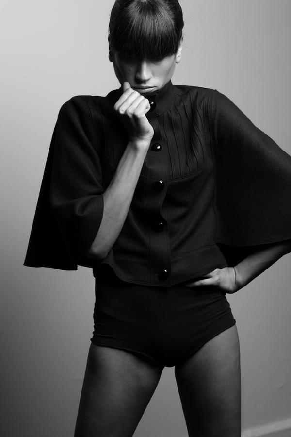 Female model photo shoot of LaNa LeAh