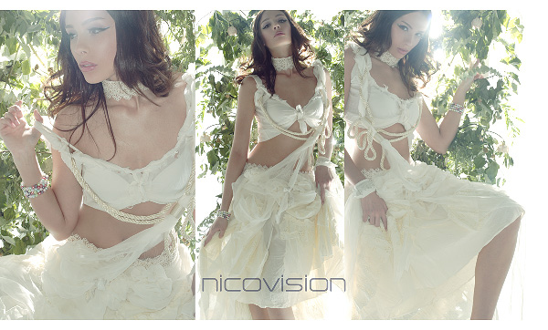 nicovision studios - styling & dress by moi.  ;-) Jul 28, 2008 nicovision